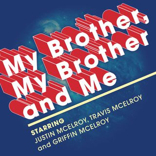 My Brother, My Brother and Me: Episode 02