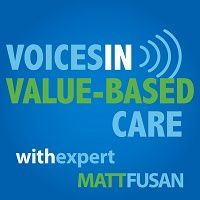 Voices in Value-Based Care: Dr. David Hanekom Discussing Blockchain in Healthcare
