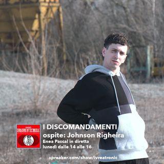 I DISCOMANDAMENTI