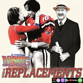 Back to The Replacements