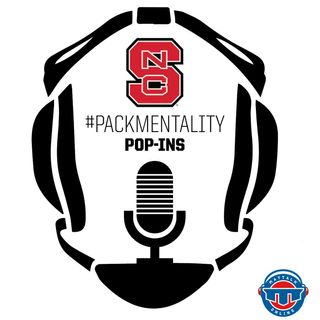 NCS01: Meet Pat Popolizio and discover what #PackMentality really means