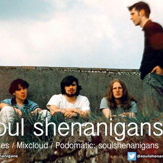 EP 504 ::: Soul Shenanigans ::: 2019 April 11th