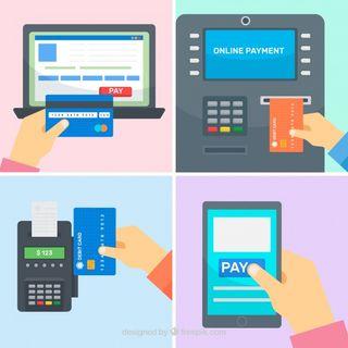 Era Cashless dan Membahas dunia e-money di Indonesia