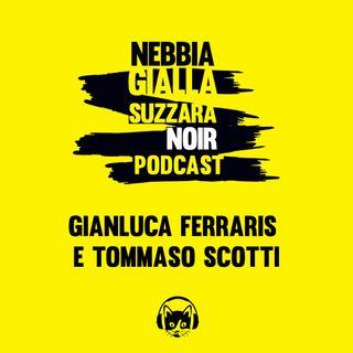 Gianluca Ferraris e Tommaso Scotti