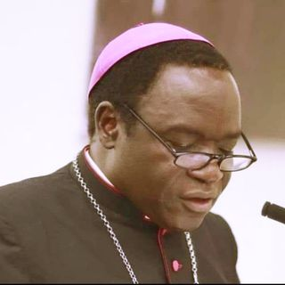 'Stand for truth' – Catholic Church backs Bishop Kukah