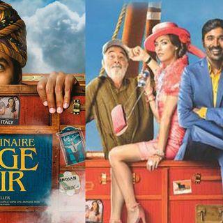 Regarder L'Extraordinaire Voyage du Fakir 2018 Film