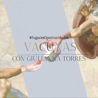 Vacunas: #fugacesOportunidades