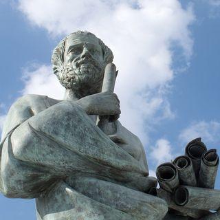 PHILOSOPHY - Aristotles Ethics I