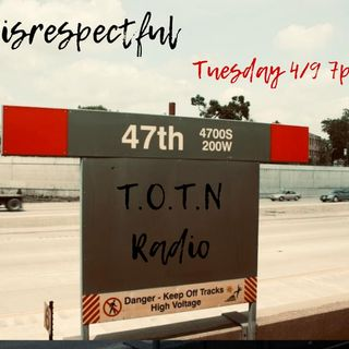 "Episode #7 | 47th Street - ""Disrespect"""