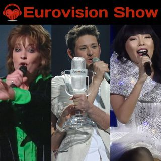 Eurovision Show #095 - Best of the Guests Special