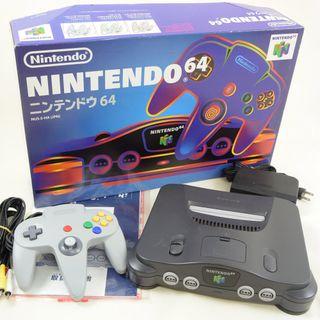 720 Seconds- Nintendo Tales