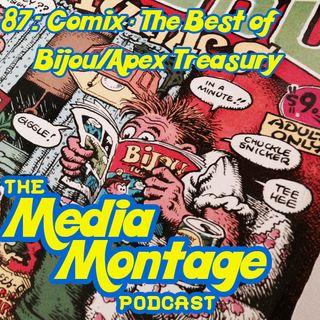 Comix: Best of Bijou/Apex Treasury
