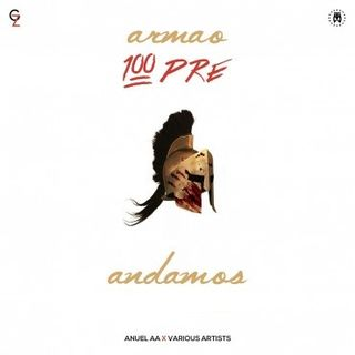 Armao 100Pre Andamos (Extended Full Remix)- Anuel AA Ft. Varios Artistas (Edit By DJ Basico Impromix)
