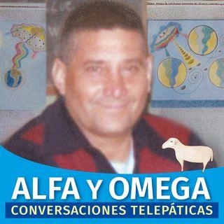 6B Conversaciones Telepáticas de Alfa y Omega