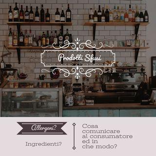 I prodotti Sfusi e l'etichettatura