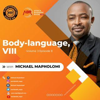 Body-Language VIII (Volume 3)