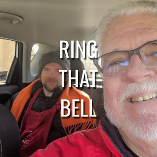 Ring That Bell - Morning Manna #3178