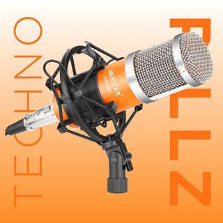 "TechnoPillz | Ep. 175 ""Recensione Microfono Neewer NW800"""