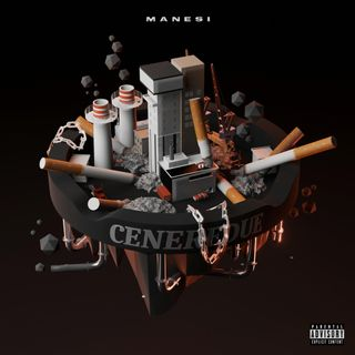 MANESI - CENEREDUE | Album Episode
