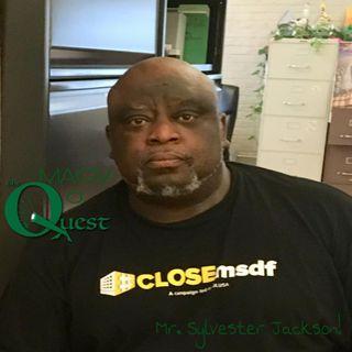 MAGV & Quest Sylvester Jackson. 08-09-2019