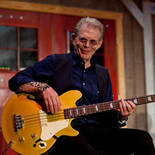 Jack Casady Interview: Jefferson Airplane, Hot Tuna, Fur Peace Guitar Ranch