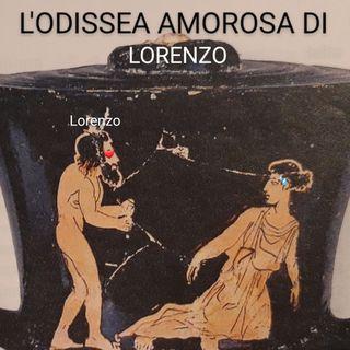 #sarnano L'odissea amorosa di Lorenzo