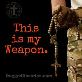 God's Weaponry