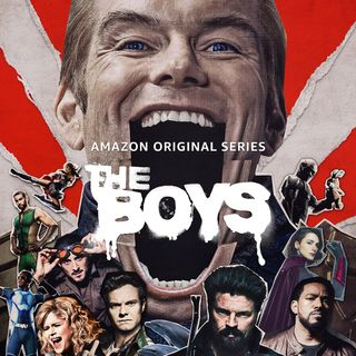 The Boys Season 2 (Episodes 1-3) Review!