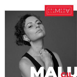 Dar a luz a una obra (y acompañarla hasta su adultez) | Malu Gil