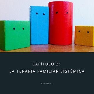 Cap. 2 La terapia familiar sistemica