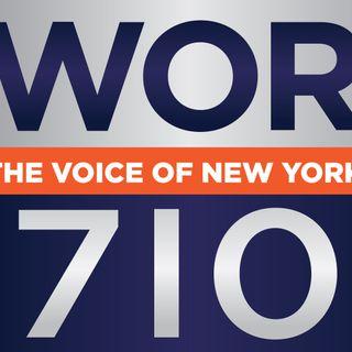 WOR 710 NEW YORK