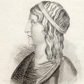 Büyücü Yazar L. Apuleius'un Düşü