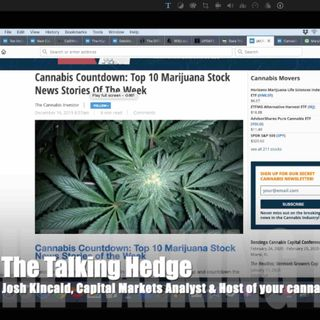 Top 10 Cannabis Industry News Stories Of The Week (2019)