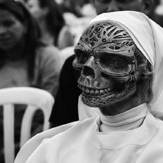 Leyendas mexicanas e historias de terror ( Mexican Legends & horror tales)