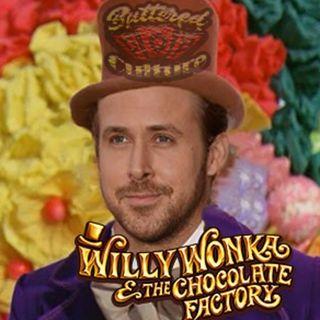 Pop 2. Something Wonka This Way Comes
