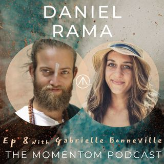Daniel Rama - Movement for Self Transcendence