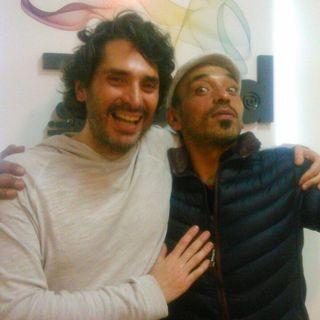 Noche de letras 2.0, #71, Pablo Chichel (músico ambulante)