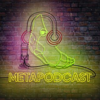 MetaPodcast #008: CartoonCast parte 1 Ft. Jorgito Toledo