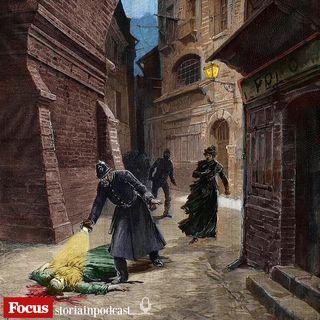 Jack the Ripper. Di Massimo Polidoro