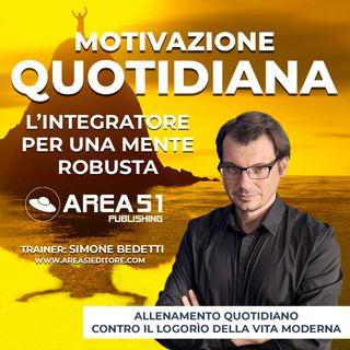 Motivazione Quotidiana