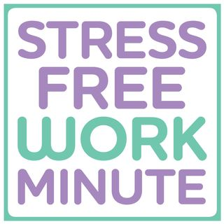 Stress Free Work Minute: 7 Ways to Be a Stress-Free Email User at Work