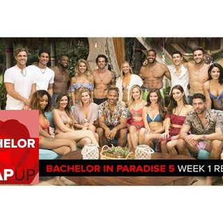 Bachelor in Paradise Season 5 Episode 1: Totally Tia