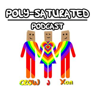 Episode 10 - Poly Saturated