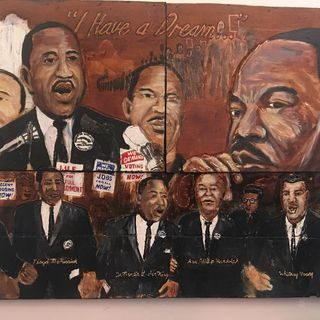 Experiencing the fight for freedom along the U.S. Civil Rights Trail