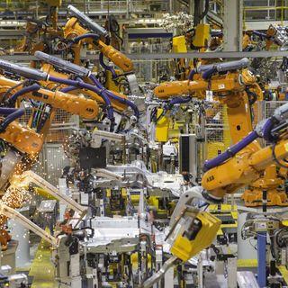 Tecnologie abilitanti per Industria 4.0