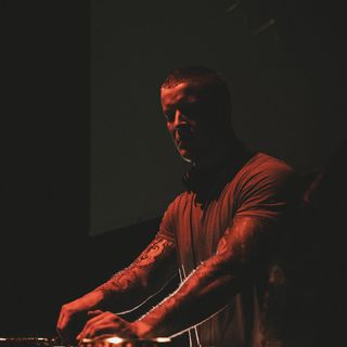 Chris Nait Naked Lunch PODCAST 302 (Grelle Forelle, Vienna) 01-02-2019