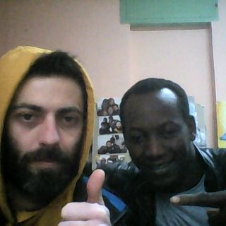 Sfida sul Rap - selected by Omar e Nico
