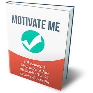 Motivate Me 1