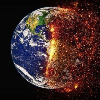Laudato Sì: la radice umana della crisi ecologica
