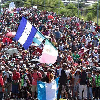 Tarjeta de visitante eje principal para regularización de migrantes